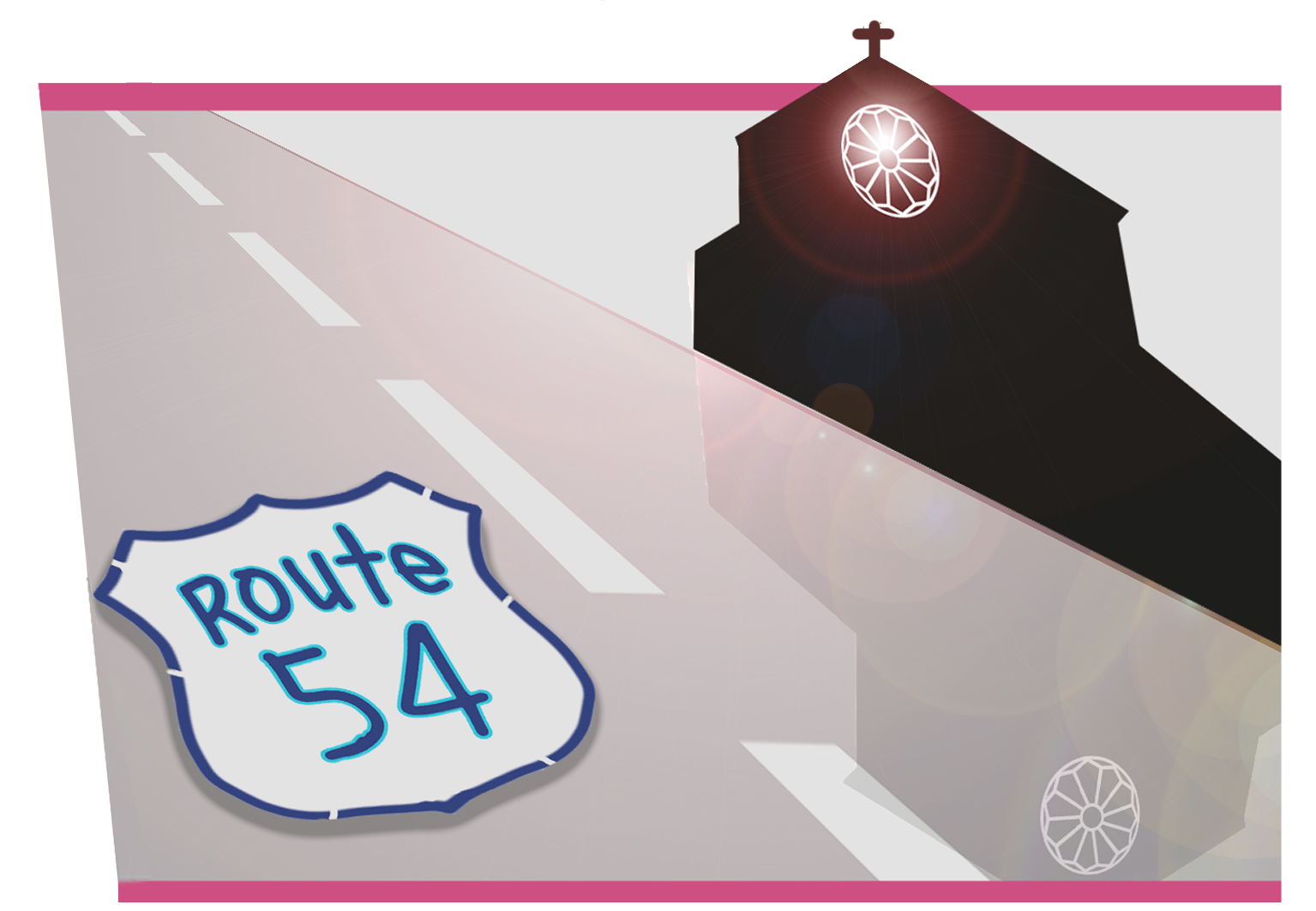Route 54