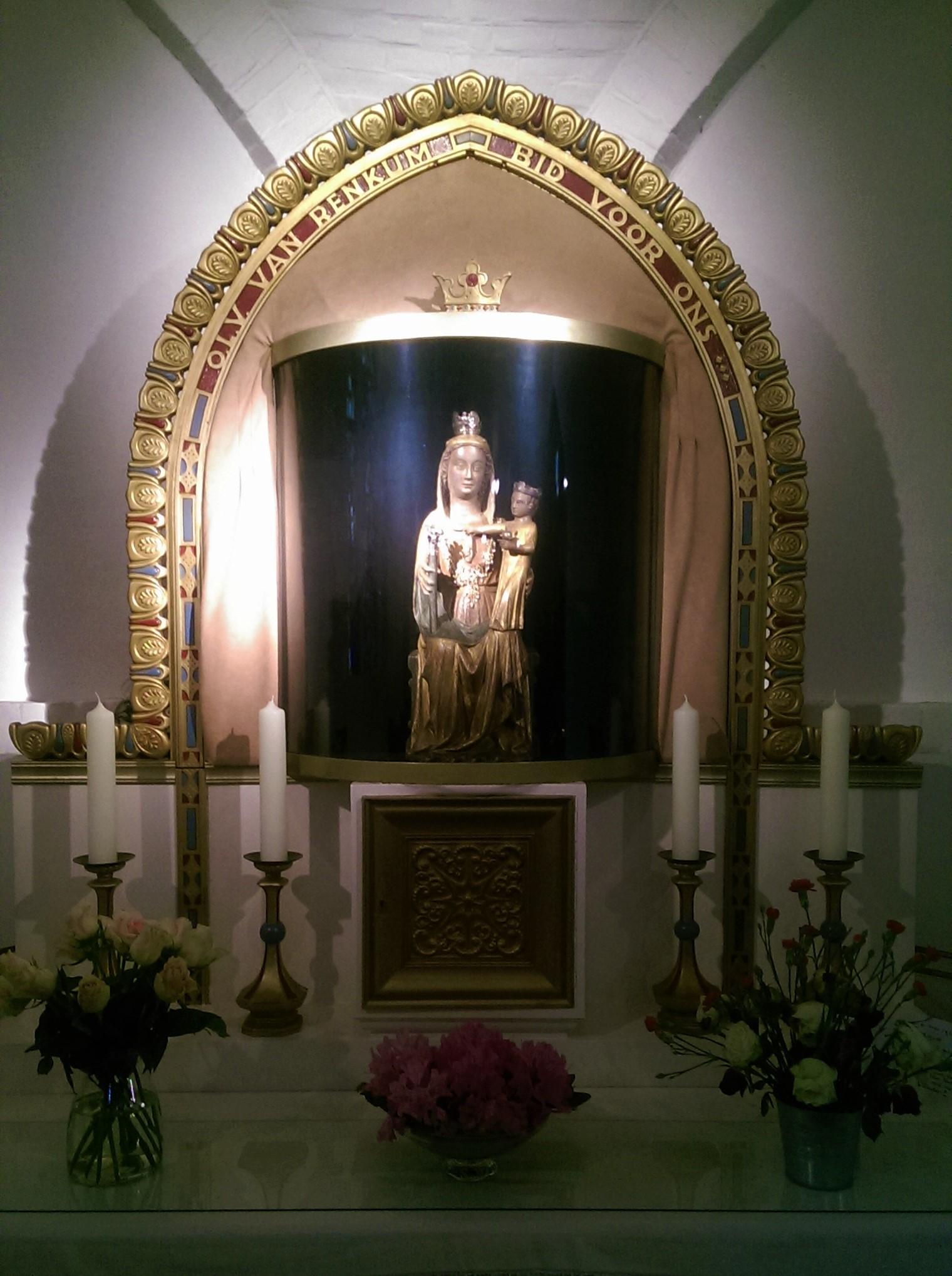 Maria van Renkum