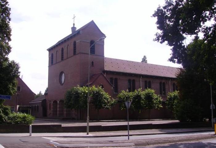Kerk Ede
