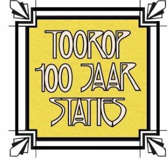 100 jaar Kruiswegstaties Toorop